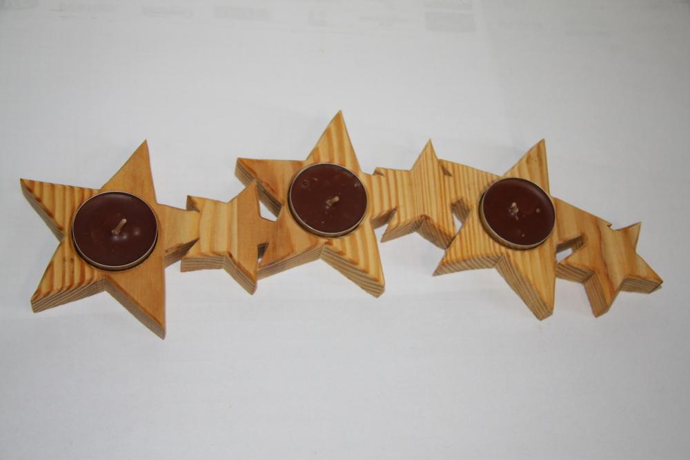 Starstail