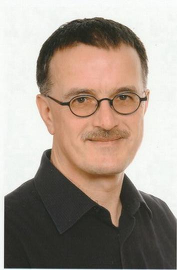 Master carpenter Andi Petzold