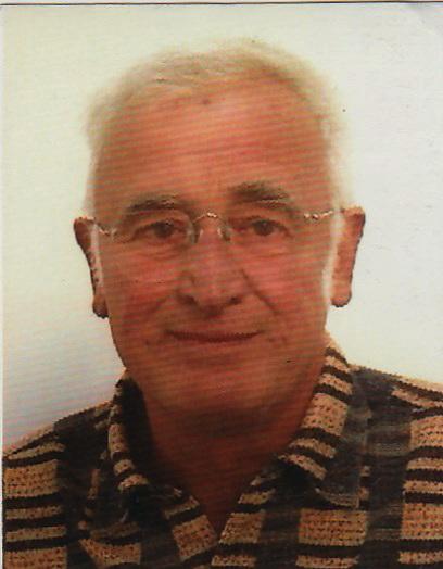 Master carpenter Wilfried Petzold